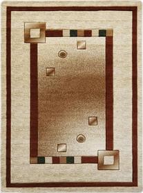 Nowoczesny dywan Adora 5440 beżowy