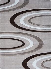 Nowoczesny dywan Jakamoz 1061 beżowy