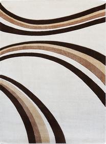 Nowoczesny dywan Jakamoz 1353 beżowy