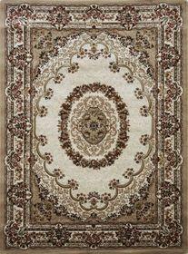 Tradycyjny dywan Adora 5547 beżowy
