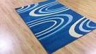 Nowoczesny dywan Jakamoz 1061 niebieski (3)