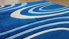 Nowoczesny dywan Jakamoz 1061 niebieski (5)