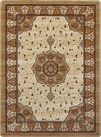 Tradycyjny dywan Adora 5792 beżowy