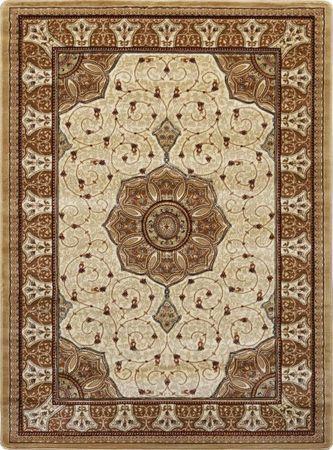 Tradycyjny dywan Adora 5792 beżowy (1)