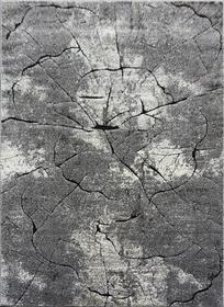 Nowoczesny dywan Miami 0129 GREY