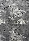 Nowoczesny dywan Miami 0129 GREY  (1)