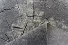 Nowoczesny dywan Miami 0129 GREY  (2)