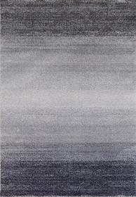 Nowoczesny dywan Aspect 1726 SILVER. Grafitowo szare wzory podkreślą charakter Twojego pomieszczenia. Profesjonalne wykonanie oraz wysoka jakość, gwarantują długie użytkowanie produktu.