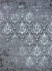 Nowoczesny dywan Elite 23282 Grey. Modny, tradycyjny wzór. Profesjonalne wykonanie oraz wysoka jakość, gwarantują długie użytkowanie produktu.