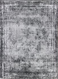 Nowoczesny dywan Elite 4356 Grey. Grafitowo szare wzory podkreślą charakter Twojego pomieszczenia. Profesjonalne wykonanie oraz wysoka jakość, gwarantują długie użytkowanie produktu.