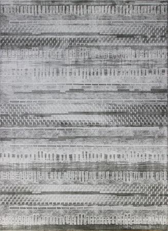 Nowoczesny dywan Dizayn 2350 GREY. Szare barwy i regularny wzór podkreślą charakter Twojego pomieszczenia. Profesjonalne wykonanie oraz wysoka jakość, gwarantują długie użytkowanie produktu.
