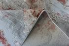 Nowoczesny dywan Mitra 3001 TERRA. Szary kolor i odcienie terakoty podkreślą charakter Twojego pomieszczenia. Profesjonalne wykonanie oraz wysoka jakość, gwarantują długie użytkowanie produktu.