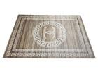 Nowoczesny dywan Side 09380A LIGHTG BEIGE. Niesymetryczne kształty w odcieniach brązu i beżu podkreślą charakter Twojego pomieszczenia. Profesjonalne wykonanie oraz wysoka jakość, gwarantują długie użytkowanie produktu.