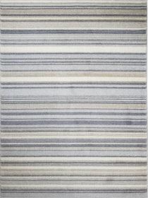 Nowoczesny dywan Poloness 07133A L.GREY. Odcienie szarości i beżu oraz subtelny wzór podkreślą charakter Twojego pomieszczenia. Profesjonalne wykonanie oraz wysoka jakość, gwarantują długie użytkowanie produktu.
