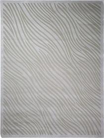 Nowoczesny akrylowy dywan Viva Acrylic 03360G L.GREY. Odcienie szarości oraz minimalistyczny wzór podkreślą charakter Twojego pomieszczenia. Profesjonalne wykonanie oraz wysoka jakość, gwarantują długie użytkowanie produktu.