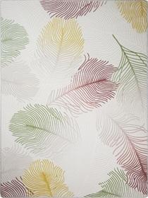 Nowoczesny akrylowy dywan Viva Acrylic 03363K BEIGE. Połączenie kilku kolorów z beżowym tłem oraz subtelny wzór podkreślą charakter Twojego pomieszczenia. Profesjonalne wykonanie oraz wysoka jakość, gwarantują długie użytkowanie produktu.