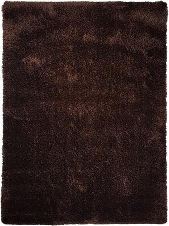 Nowoczesny dywan MILANO 01800A BROWN. Jednolity, puszysty dywan w odcieniach brązu podkreśli charakter Twojego pomieszczenia. Profesjonalne wykonanie oraz wysoka jakość, gwarantują długie użytkowanie produktu.