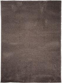 Nowoczesny dywan MICRO FIBER 01820A LIGHT BROWN. Jednolity, puszysty dywan w odcieniach brązu podkreśli charakter Twojego pomieszczenia. Profesjonalne wykonanie oraz wysoka jakość, gwarantują długie użytkowanie produktu.