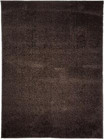 Nowoczesny dywan MICRO FIBER 01820A DARK BROWN. Jednolity, puszysty dywan w odcieniach brązu podkreśli charakter Twojego pomieszczenia. Profesjonalne wykonanie oraz wysoka jakość, gwarantują długie użytkowanie produktu.