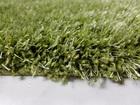 Nowoczesny dywan ELIT 01563A GREEN. Jednolity, puszysty dywan w odcieniach zieleni podkreśli charakter Twojego pomieszczenia. Profesjonalne wykonanie oraz wysoka jakość, gwarantują długie użytkowanie produktu.