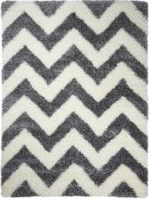 Nowoczesny dywan ELIT 07402A LIGHT GREY. Symetryczne kształty w odcieniach szarości i kremu podkreślą charakter Twojego pomieszczenia. Profesjonalne wykonanie oraz wysoka jakość, gwarantują długie użytkowanie produktu.