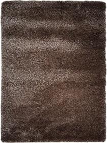 Nowoczesny dywan ELIT 01563A DARK BROWN. Jednolity, puszysty dywan w odcieniach brązu podkreśli charakter Twojego pomieszczenia. Profesjonalne wykonanie oraz wysoka jakość, gwarantują długie użytkowanie produktu.