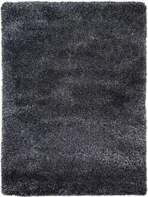 Nowoczesny dywan ELIT 01563A DARK GREY. Jednolity, puszysty dywan w odcieniach szarości podkreśli charakter Twojego pomieszczenia. Profesjonalne wykonanie oraz wysoka jakość, gwarantują długie użytkowanie produktu.