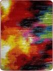 Nowoczesny dywan BELLA X5805A RED. Wielobarwność i nieregularne, rozmyte wzory podkreślą charakter Twojego pomieszczenia. Profesjonalne wykonanie oraz wysoka jakość, gwarantują długie użytkowanie produktu.