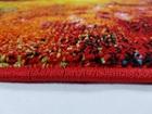 Nowoczesny dywan BELLA X5845A RED. Wielobarwność i nieregularne, rozmyte wzory podkreślą charakter Twojego pomieszczenia. Profesjonalne wykonanie oraz wysoka jakość, gwarantują długie użytkowanie produktu.