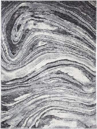 Nowoczesny dywan DELFIN 0178A GREY. Puszysty dywan - modny wzór, Niesymetryczne kształty w odcieniach brązu i beżu podkreślą charakter Twojego pomieszczenia. Profesjonalne wykonanie oraz wysoka jakość, gwarantują długie użytkowanie produktu.Nowoczesny dyw