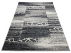 Nowoczesny dywan Adventure 50041-16811 GREY. Puszysty dywan - modny wzór. Niesymetryczne kształty w odcieniach brązu i beżu podkreślą charakter Twojego pomieszczenia. Profesjonalne wykonanie oraz wysoka jakość, gwarantują długie użytkowanie produktu.