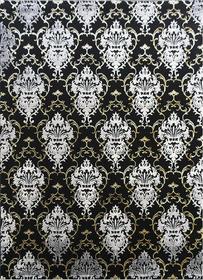 Nowoczesny dywan Elite 23282 BLACK GOLD. Modny, tradycyjny wzór. Profesjonalne wykonanie oraz wysoka jakość, gwarantują długie użytkowanie produktu.