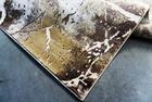 Nowoczesny dywan Zara 9651 BEIGE. Dywan w stylu Vintage. Profesjonalne wykonanie oraz wysoka jakość, gwarantują długie użytkowanie produktu.