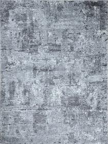 Nowoczesny dywan DELFIN 09717D GREY. Puszysty dywan - modny wzór, Niesymetryczne kształty w odcieniach grafitu i szarości podkreślą charakter Twojego pomieszczenia. Profesjonalne wykonanie oraz wysoka jakość, gwarantują długie użytkowanie produktu.
