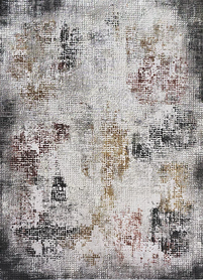 Puszysty dywan CREANTE 19142 GREY. Niesymetryczne kształty w odcieniach beżu i złota podkreślą charakter Twojego pomieszczenia. Dywan w stylu Vintage. Profesjonalne wykonanie oraz wysoka jakość wiskozy, gwarantują długie użytkowanie produktu.
