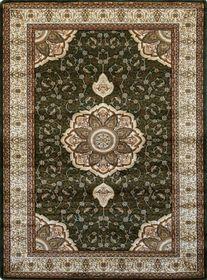 Tradycyjny dywan Anatolia 5328 zielony