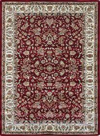 Tradycyjny dywan Anatolia 5378 bordowy