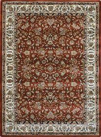 Tradycyjny dywan Anatolia 5378 brązowy