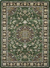 Tradycyjny dywan Anatolia 5857 zielony