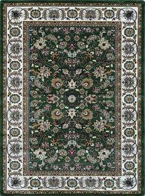 Tradycyjny dywan Anatolia 5940 zielony