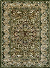 Tradycyjny dywan Anatolia 5381 zielony