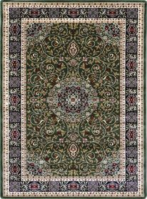 Tradycyjny dywan Anatolia 5858 zielony