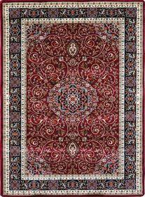 Tradycyjny dywan Anatolia 5858 bordowy