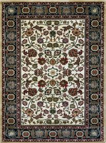 Tradycyjny dywan Anatolia 5640 beżowy