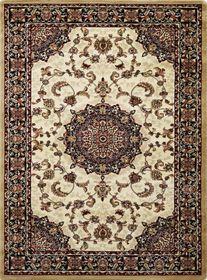 Tradycyjny dywan Anatolia 5857 beżowy