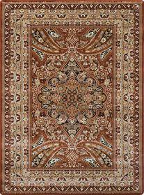 Tradycyjny dywan Anatolia 5381 brązowy
